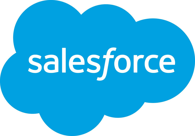 Logo - Salesforce