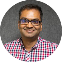Karthik Krishnaswamy